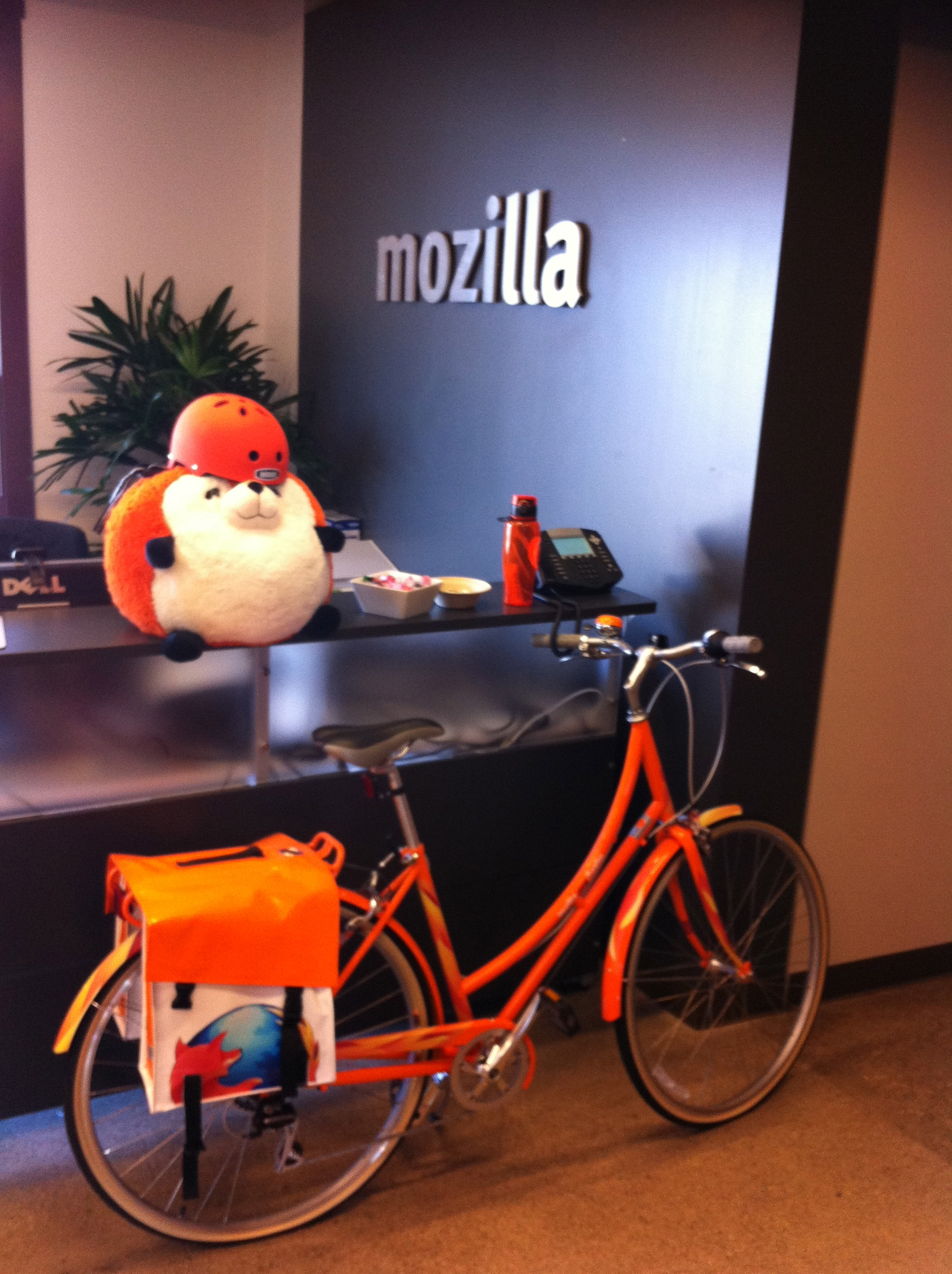 Mozilla San Francisco Office